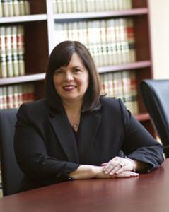 Andrea McDowell Poehler